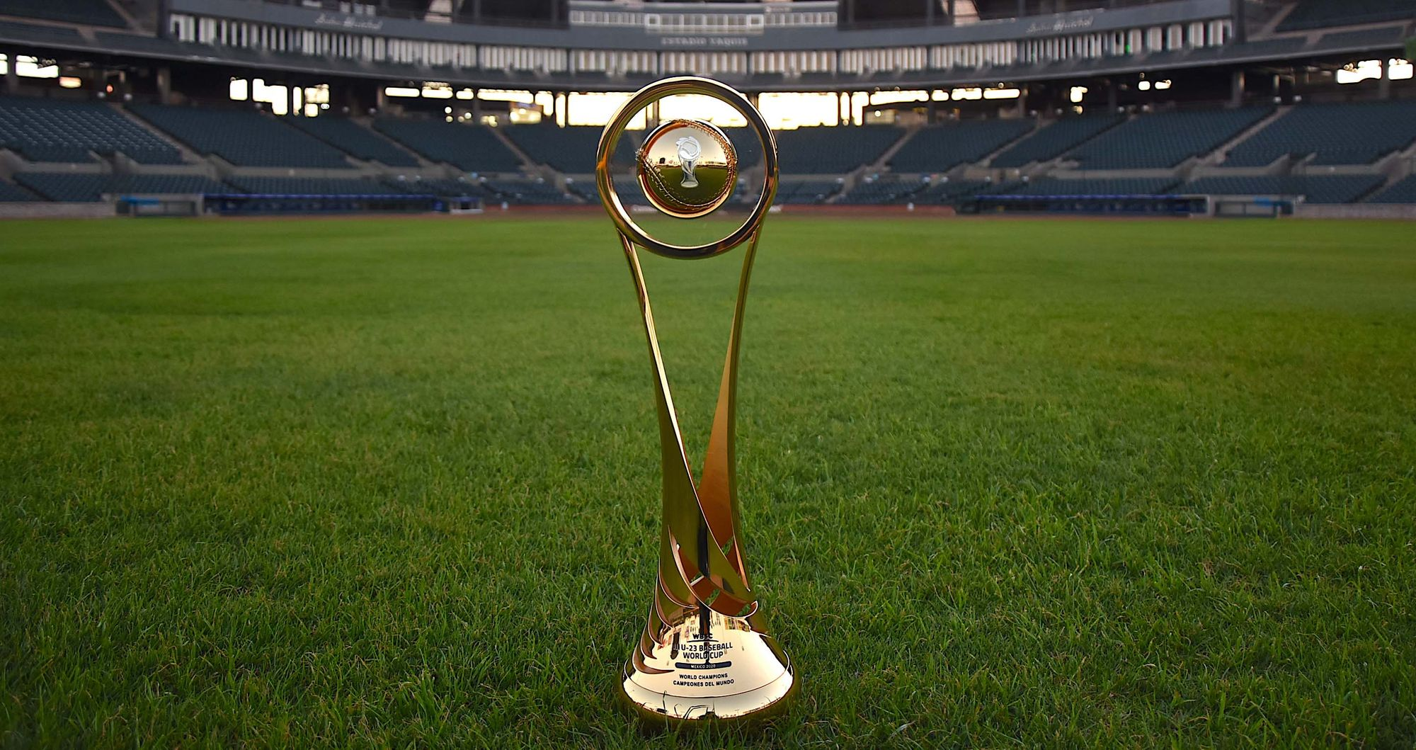Copa Mundial de Béisbol Sub-23 es pospuesta para el 2021